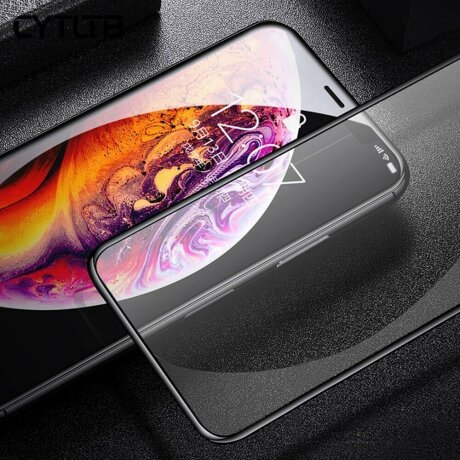 FOLIE STICLA TEMPERED GLASS 9D IPHONE iPhone XS MAX