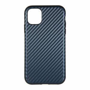 Husa de silicon cu model Carbon pentru iPhone 11 Pro Max