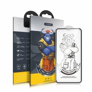 Folie de sticla 3D Tempered Glass 0.33mm pentru iPhone 11 Pro Max / XS Max