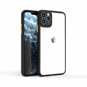 Husa telefon PC Case with TPU Bumper pentru iPhone 11 Pro Max