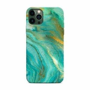 Husa de silicon CaseGadget iphone 12 Pro Max- multicolor