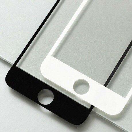 Folie de sticla pe tot ecranul 3MK HG Max Lite Samsung A705 A70 black