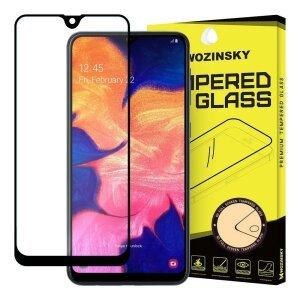 Folie de sticla pe tot ecranul Wozinsky Samsung Galaxy A10