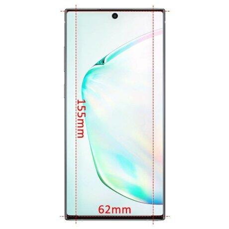 Folie de sticla SCO pentru Samsung Note 10 Plus