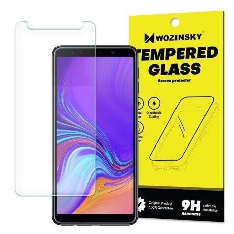 Folie de sticla Wozinsky Samsung Galaxy A7 2018 A750