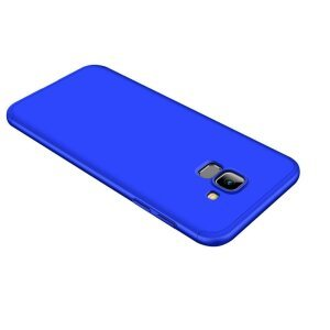 Husa 360 GKK Samsung Galaxy A50 - Blue