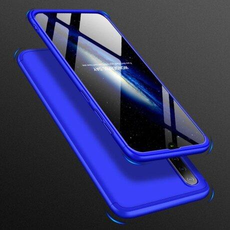 Husa 360 GKK Samsung Galaxy A70 Blue