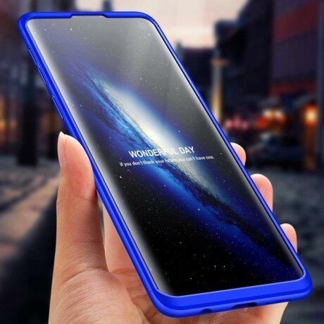 Husa 360 GKK Samsung Galaxy S10e - Blue