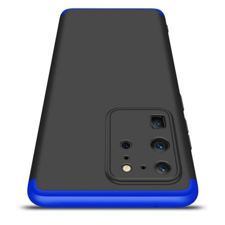Husa 360 GKK Samsung Galaxy Samsung Galaxy S20 Ultra Black-Blue