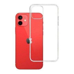 Husa 3MK Clear Case iPhone 12 Mini