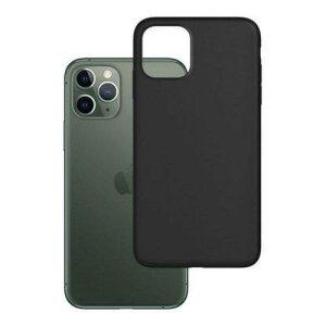 Husa 3MK Matt Case iPhone 12 Pro Max black