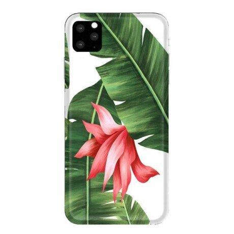 Husa CaseGadget FLOWER IPHONE 11 PRO