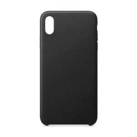 Husa ECO Leather case cover pentru iPhone 11 Pro negru