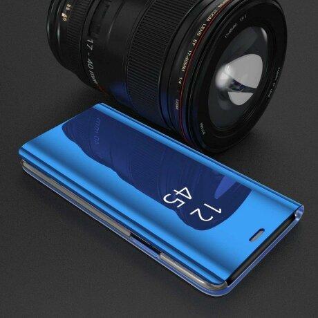 Husa flip Samsung Galaxy S20 Plus Black