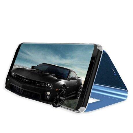 Husa flip Samsung Galaxy S20 Ultra Black
