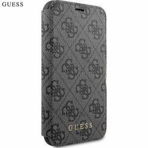 Husa Guess iPhone 11 Pro Flip 4G