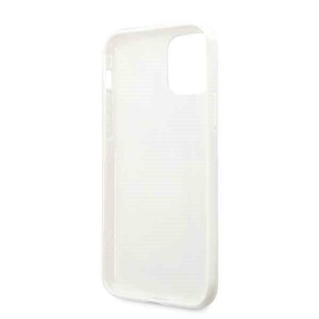 Husa Guess iPhone 11 Pro white Marble