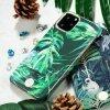 Husa Kingxbar Blossom cu cristale Swarovski pentru  iPhone 11 Pro Max