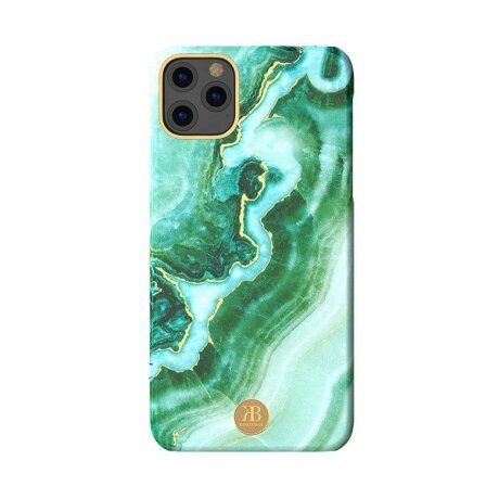 Husa Kingxbar Marble  pentru  iPhone 11