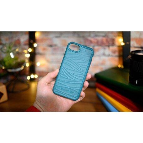 Husa LifeProof WAKE for iPhone 12 / 12 PRO blue