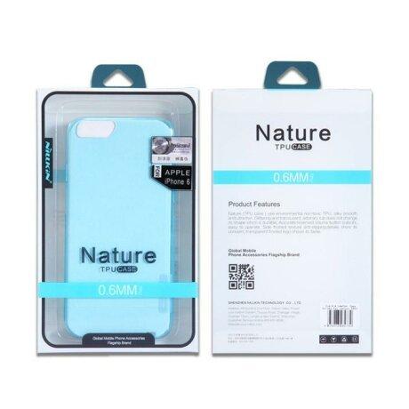 Husa Nillkin Nature TPU Samsung Galaxy J6  2018 Grey