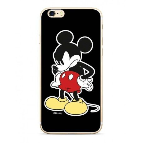 Husa Original Disney Mickey 011 pentru Samsung Galaxy S10 black