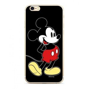 Husa Original Disney Mickey 027 pentru Samsung Galaxy S10 Plus black