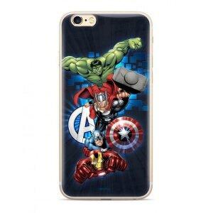 Husa Original Marvel Avengers 001 pentru iPhone XR