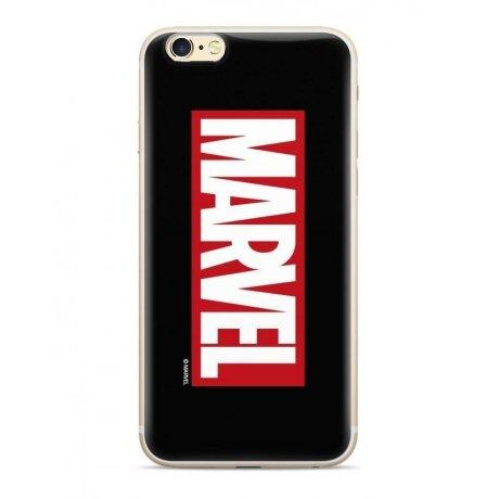 Husa Original Marvel Marvel 001 pentru iPhone XR black
