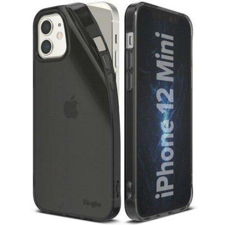 Husa Ringke Air Ultra-Thin Cover Gel TPU Case for iPhone 12 mini grey