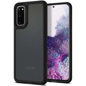Husa Spigen Ciel Color Brick Galaxy S20 Black