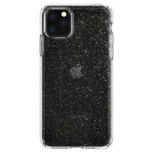 Husa Spigen Liquid Crystal Iphone 11 Pro Max Glitter Crystal