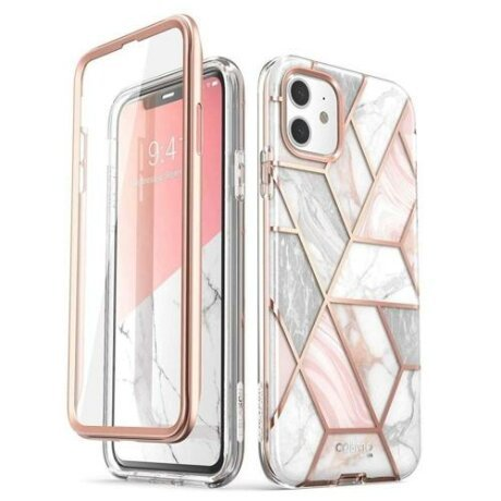 Husa Supcase Cosmo Iphone 11 Marble