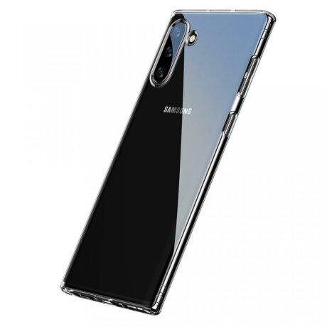 Husa telefon transparenta Baseus Galaxy Note 10