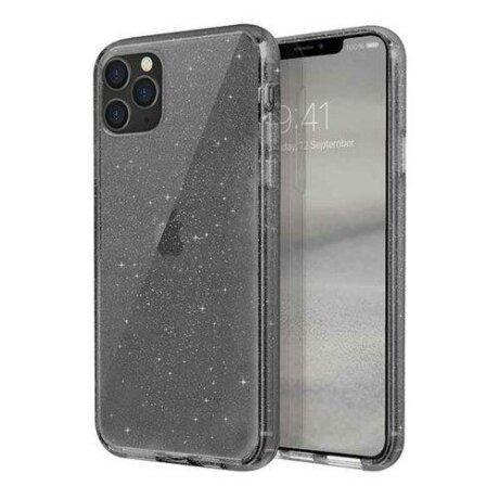 Husa UNIQ etui LifePro Tinsel iPhone 11 Pro Max  smoke