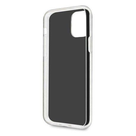 Husa US Polo iPhone 11 Pro Max black Shiny